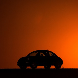 Want To Retrace The Challenging 1000 Mile Route Of The Original Dakar Rally In A VW Beetle For A Worthy Cause?
