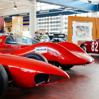 Modena's Original Motorsport Company: Taking In The History of Stanguellini