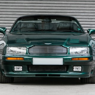 Silverstone Auctions Is Headlining Its November Sale With Three British Supercars And A German Breadvan