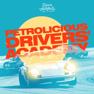 NEW EVENT: First-Ever Petrolicious Drivers' Academy at Willow Springs Raceway
