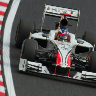 Five More F1 Driver/Team Combinations You Probably Forgot