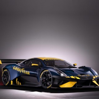 The Return Of Brabham Makes Its Biggest Step in November With A Race Debut At Brands Hatch. Next Step Le Mans...