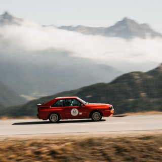 The Bernina Gran Turismo Is Peak Hill Climbing