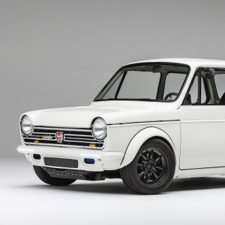 This 1972 Honda N600 May Look Tame But It Sounds Ferocious And Revs to 12,000rpm