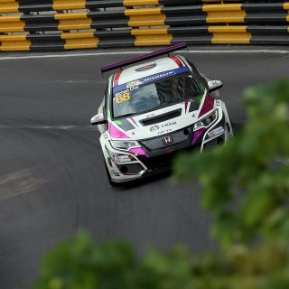 A 'Brief' History Of TCR: Touring Car Specification