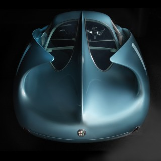 Bertone And Franco Scaglione's B.A.T. Concept Cars Still Have Us Spellbound—Come And See Them In London