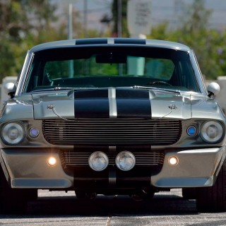 If You Prefer Your Classic Mustang To Be A Movie Star With A Girl's Name Then Come This Way