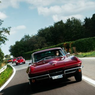 Drive Tastefully: Lago Maggiore Is One Of The Best Ways To Experience Italy