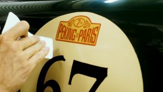 Episode 9: Know Your Car - Peking to Paris