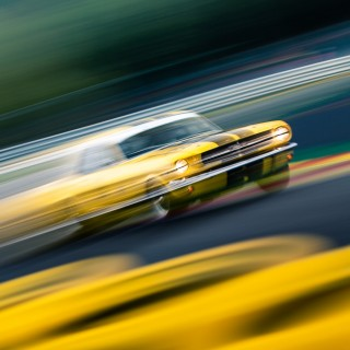 Mustangs, Mazdas, Spa-Francorchamps, And The Joys Of Part-Time Motorsport