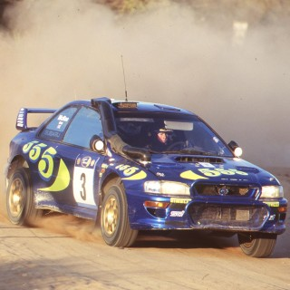 Prodrive Legends Launched To Authenticate And Restore The Famous Constructor's Race and Rally Cars