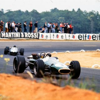 The 'Jack Brabham Myth' – Interviewing The Brabham Film Director