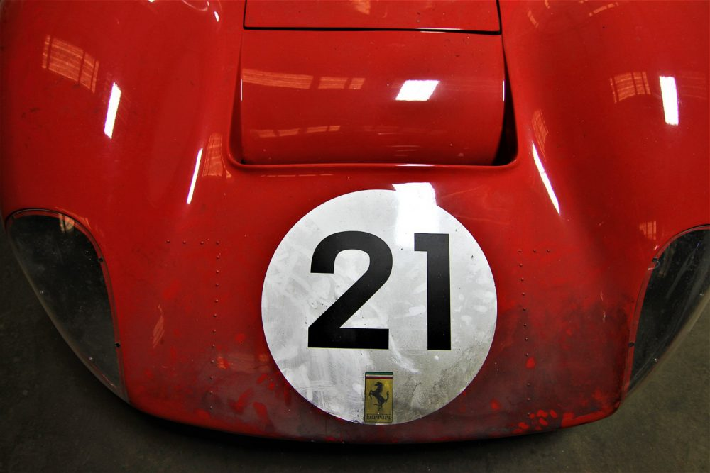 Want To Own A Car From Ford V Ferrari Petrolicious