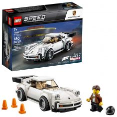 LEGO® Speed Champions: 1974 Porsche 911 Turbo 3.0