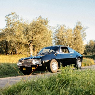 The Fulvia Sport Zagato Is A Mascot Of Lancia's Pre-FIAT Mentality