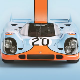 FIVE Legendary Porsche 917 Liveries And The Stories Behind Them