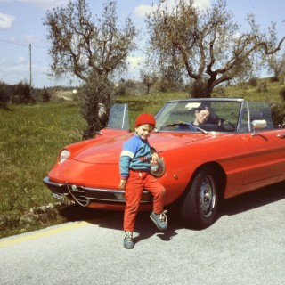 Memory Lane Is An Italian B-Road: Behind The Scenes On Our 1971 Alfa Romeo Spider 1300 Junior Film Shoot