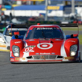 FIVE 24 Hours Of Daytona Facts You Might Not Know