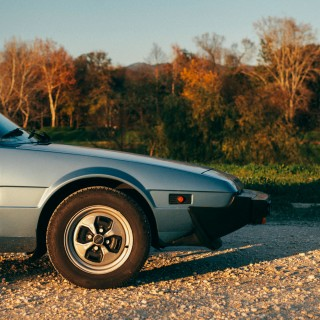 The Fiat X1/9 Is Still One Of The Most Fun And Accessible Mid-Engined Cars Out There