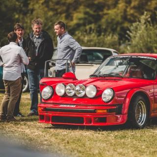 EVENTS: Petrolicious Members Are Eligible For Free Tickets To Boxengasse Oilcooled 20