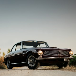 The Iso Rivolta IR 300 Dressed American Muscle In A Sharp Italian Suit