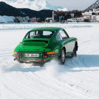 Like Geneva, St. Moritz' 'Ice' Concours Has Been Cancelled