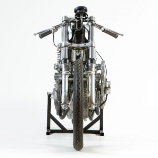 1965 Ducati Could Become The Most Expensive Motorbike Ever Sold