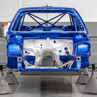 Restoration Is Nearly Complete On Solberg's Rally Japan-Winning Subaru