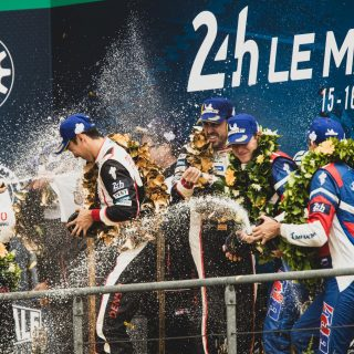 It's Official. Le Mans Has Been Postponed To September
