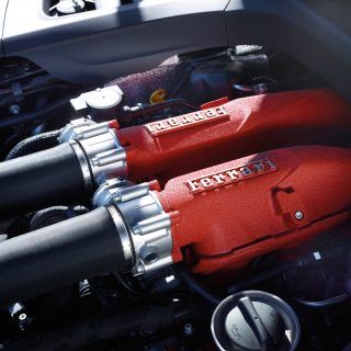 Ferrari And FIAT Chrysler Might Start Making Ventilators