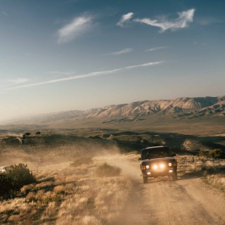 The Petrolicious 4x4 Adventure Was A Dirty, Dusty, Downright Good Time Going Off-Road