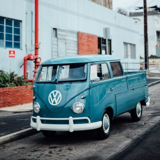 Volkswagen Celebrates 70 Years Of The Transporter