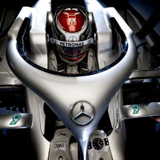 Yep, Mercedes F1 Helped Develop A Breathing Aid For COVID-19 Patients