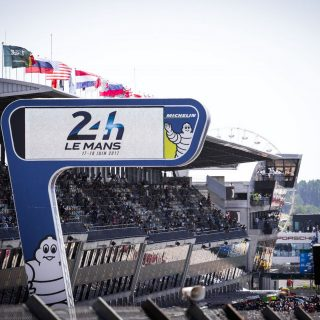 Le Mans Will No Longer Close Out The 2019/2020 WEC Season