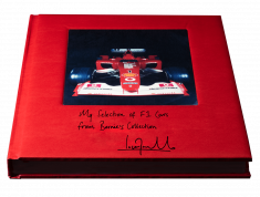 Ecclestone Formula One Collection- Grand Prix Edition