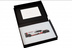 The Le Mans Winners Opus Collection- Derek Bell Edition