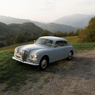 Take Advantage Of Reduced-Price Petrolicious Membership And Enjoy The Lancia Aurelia B20 Coupé In Our Latest Film