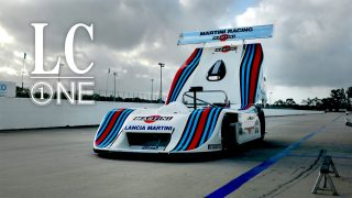 1982 Lancia LC1: The Ephemeral Endurance Racer