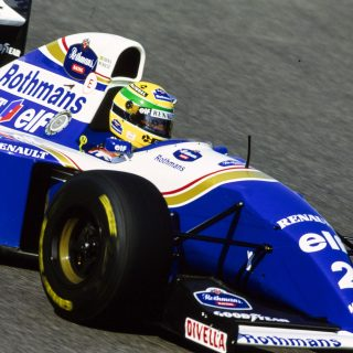 Could Ayrton Senna have joined Williams for 1992?