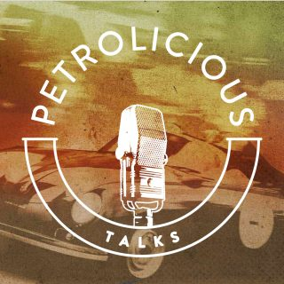NEW SERIES: Petrolicious Talks Episode 1: Head of Global Design At FCA, Ralph Gilles