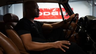 Petrolicious Talks: Ralph Gilles - Head of Global Design, FCA
