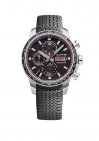 Mille Miglia GTS Chrono 44 MM, Automatic