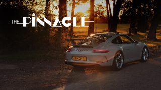 Porsche 911 GT3: The Pinnacle