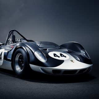 McLaren Cuts 150 Units From Elva Production Run
