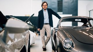 Petrolicious Talks: Andrea Zagato - CEO of Zagato