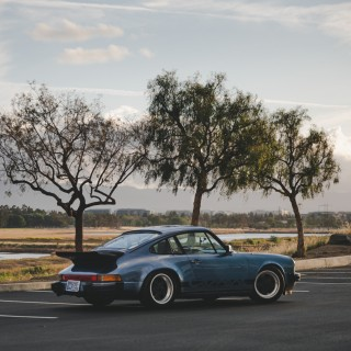 Putting A Porsche Carrera 3.0 To The Test Against Its More Popular Siblings
