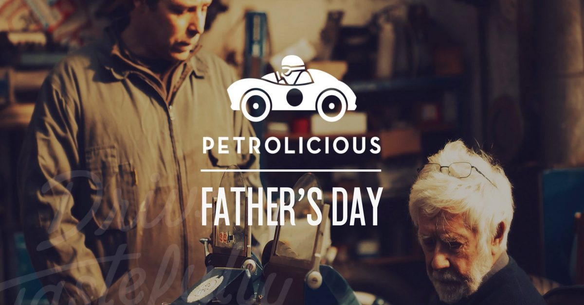 The 2020 Petrolicious Father's Day Gift Guide