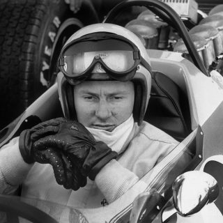 Bruce McLaren Honoured 50 Years On