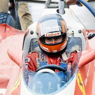 FIVE Oft-Forgotten Facts About Gilles Villeneuve's F1 Career