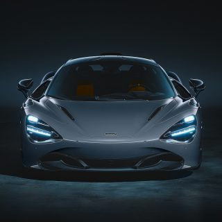 McLaren Unveils Le Mans Edition 720S To Celebrate 1995 Win